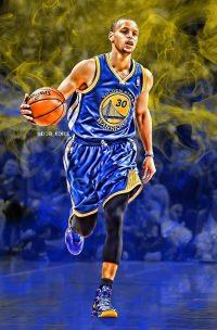 Stephen Curry Wallpaper 10