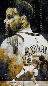 Stephen Curry Wallpaper 28
