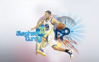 Stephen Curry Wallpaper 21