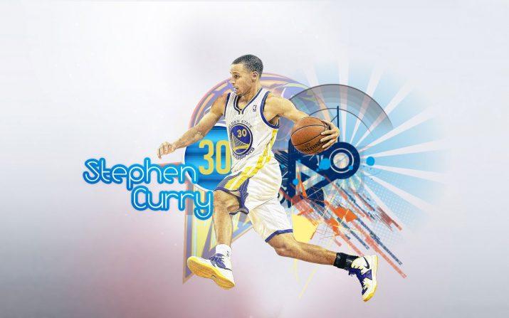 Stephen Curry Wallpaper 1