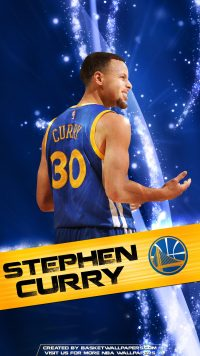 Stephen Curry Wallpaper 14