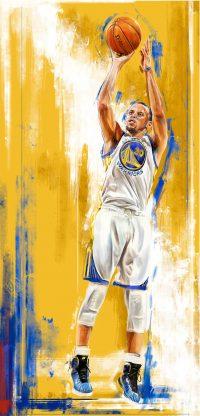 Stephen Curry Wallpaper 11