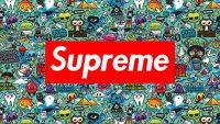 Supreme Wallpaper 38