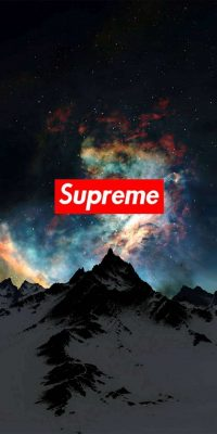 Supreme Wallpaper 39