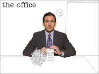 The Office Wallpaper 9