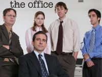 The Office Wallpaper 23