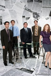 The Office Wallpaper 35