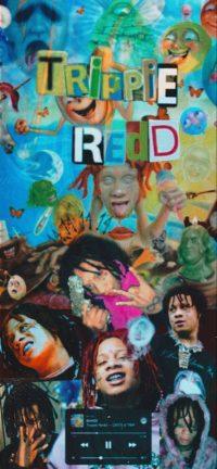 Trippie Redd Wallpaper 22