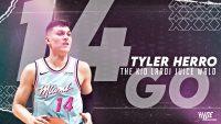 Tyler Herro Wallpaper 11