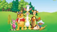 Winnie The Pooh Wallpaper 16