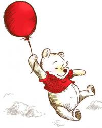 Winnie The Pooh Wallpaper 15