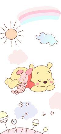Winnie The Pooh Wallpaper 2
