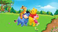 Winnie The Pooh Wallpaper 37