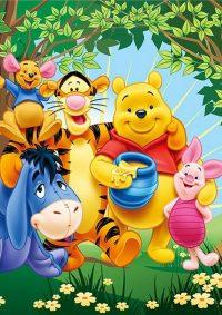 Winnie The Pooh Wallpaper 36