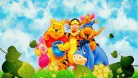 Winnie The Pooh Wallpaper 35