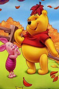 Winnie The Pooh Wallpaper 33
