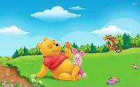 Winnie The Pooh Wallpaper 14