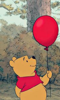 Winnie The Pooh Wallpaper 13