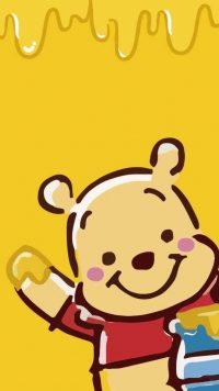 Winnie The Pooh Wallpaper 29