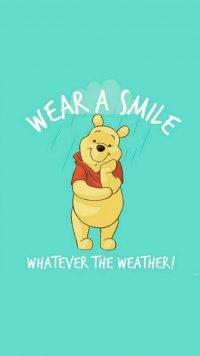 Winnie The Pooh Wallpaper 25
