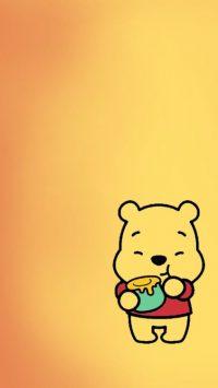 Winnie The Pooh Wallpaper 21