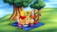 Winnie The Pooh Wallpaper 12