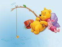 Winnie The Pooh Wallpaper 19