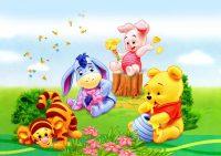 Winnie The Pooh Wallpaper 18