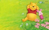 Winnie The Pooh Wallpaper 17