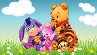 Winnie The Pooh Wallpaper 38