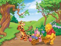 Winnie The Pooh Wallpaper 10