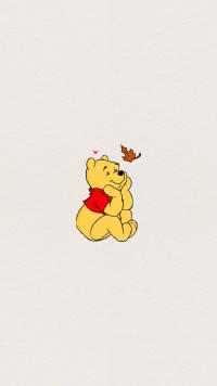 Winnie The Pooh Wallpaper 9