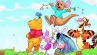 Winnie The Pooh Wallpaper 8