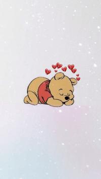 Winnie The Pooh Wallpaper 7