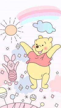 Winnie The Pooh Wallpaper 6