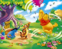 Winnie The Pooh Wallpaper 5