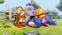 Winnie The Pooh Wallpaper 4