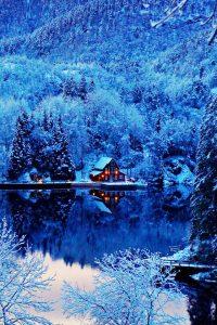 Winter Wallpaper 9