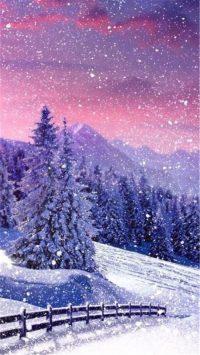 Winter Wallpaper 13