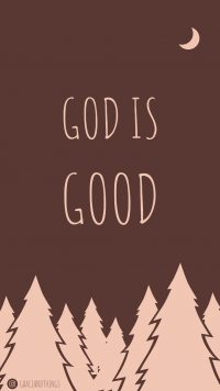 God Is Good Wallpaper 22