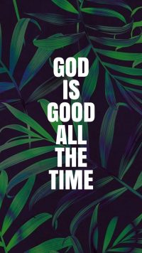 God Is Good Wallpaper 24