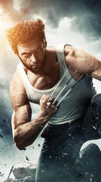 Wolverine Wallpaper 12