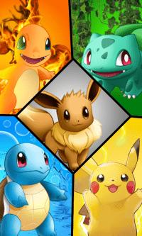 Pokemon Wallpaper 14