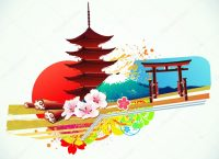 Japanese Art Wallpaper 16