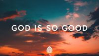 God Is Good Wallpaper 38