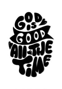 God Is Good Wallpaper 39