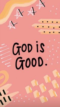 God Is Good Wallpaper 40