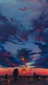 Sky Wallpaper 25