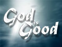 God Is Good wallpaper 41