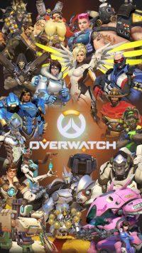 Overwatch Wallpaper 19